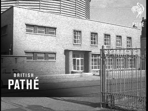 Hometown - West Bromwich (1959)