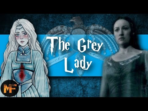 The Life of Helena Ravenclaw (+How to Become a Ghost Explained)