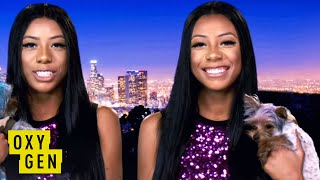 Bad Girls Club: Meet The Clermont Twins - Shannon & Shannade | Oxygen