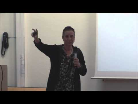 Privacy in context - Helen Nissenbaum Part 1