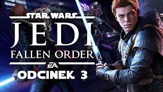WIĘZIENIE, WIELKA ZŁA BABA - Star Wars Jedi: Upadły Zakon (Fallen Order) [3]