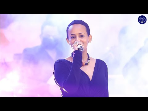 Sharon G/Michael And Befi Yad – Hello Hello – New Ethiopian Music 2020   Nigat Concert