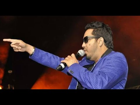 mika singh || live performance || shivratri || himachal