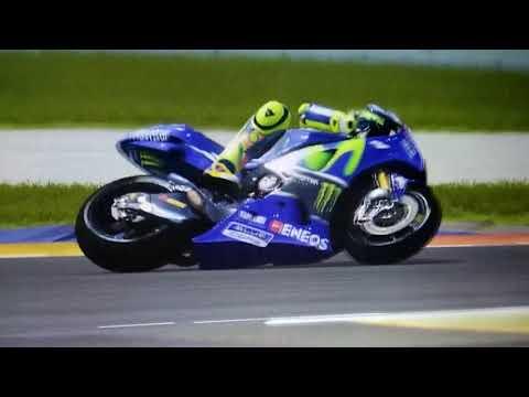 Valentino Rossi Merajai MotoGP Valencia Mp3