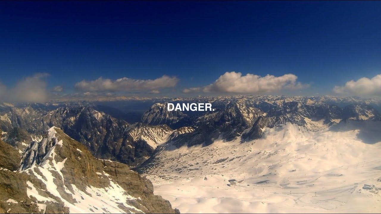 Zugspitze Tour