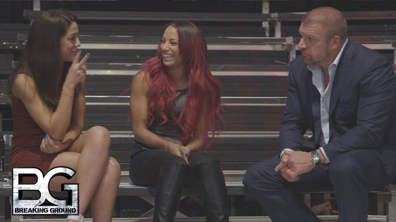 Alexa Bliss Talks Making History By Winning Raw Women's Title At Payback