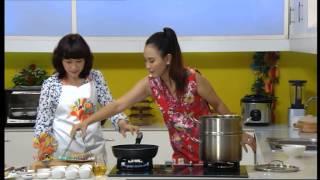 Vịt quay chay  - Vui Sống Mỗi Ngày [VTV3 – 20.10.2014]