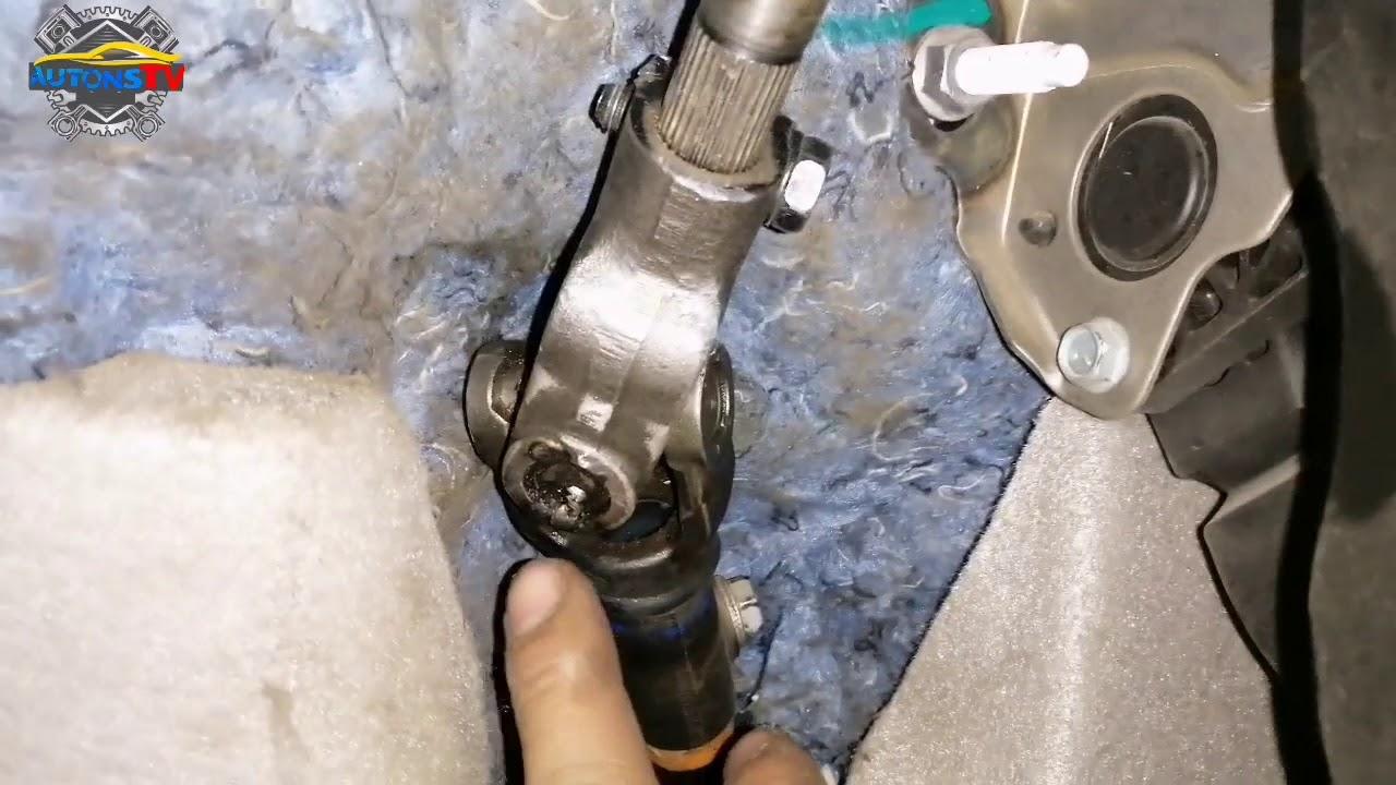 tips steering wheel knocking noise,ano ang isang dahilan,bakit may tunog by AutonsTV/tagalog