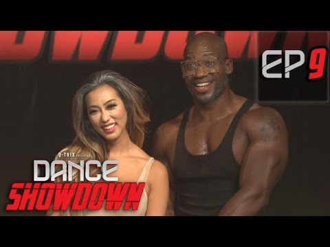Episode 9c: #TeamGunzAndGlam Final Performance | D-trix Presents Dance Showdown Season 4