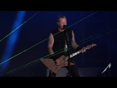 Metallica: Nothing Else Matters (St. Louis, MO - June 4, 2017)