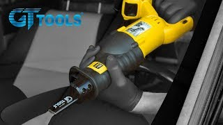 GT.44 - The Best Mobile Auto Glass Windshield Replacement Tool - GT Tools®