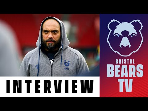 Afoa Eager To Maintain Intensity