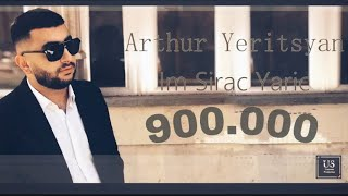 """Download Arthur Yeritsyan - """" Im sirac yaric """" OFFICIAL MUSIC Mp3 and Videos"""