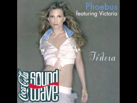 Phoebus feat. Victoria - Teleia (Official song release - HQ)