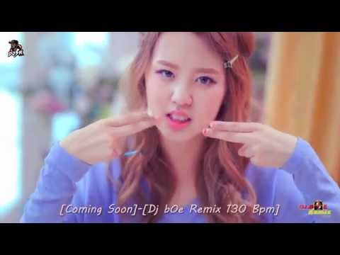 HD Coming Soon Dj bOe Remix 130 Bpm