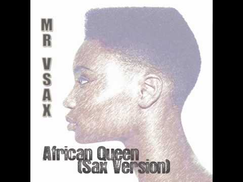 2Face Idibia - African Queen (Sax Remix) + Sheet Music