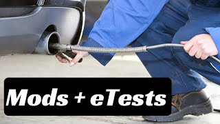 How Do Tuned Cars Pass Emissions Tests?