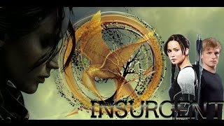 Insurgent: Hunger Games [Remake Trailer Ita ]