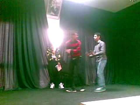 VERTIFIGHT KINGZZ MAROC1 / Rabat ElectrO VS Media ElectrO (2010)