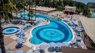 Отель Lonicera World Hotel Турция Курорты Турции Аланья Отели Аланья отзывы, описание,горящий тур