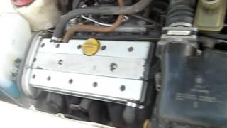 видео Какой двигатель можно поставить на ВАЗ-2109?