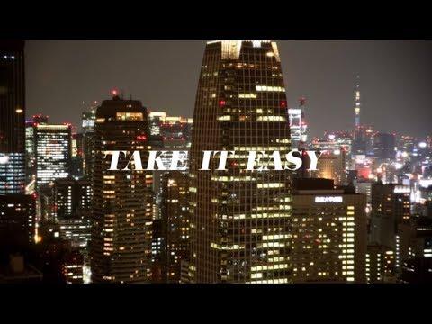 Joni Forest & Alissa Maria - Take It Easy