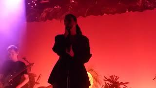 Jessie Ware - Tough Love (HD) - Islington Assembly Hall - 05.09.17