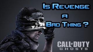 Revenge Isn