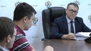 Росгосстрах: «Только два гражданина пожаловались, что у нас отсутствуют полисы ОСАГО»