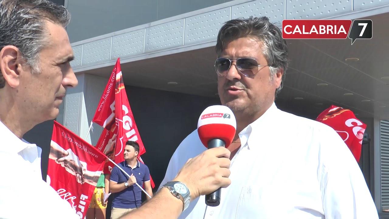 In sciopero il Centro Convenienza di Catanzaro