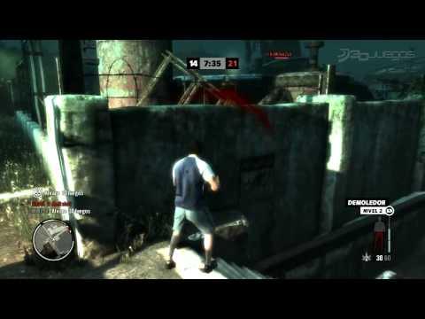 Max Payne 3 - Video Análisis 3DJuegos