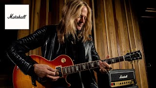 Doug Aldrich | Studio Classic Playthrough | Marshall