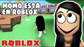 ARRIVAL ESCAPE IN ROBLOX MOMO IN ROBLOX Roblox En Español