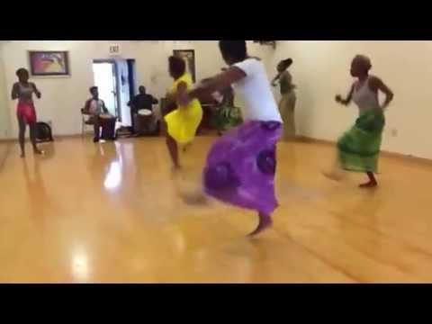 African Soul International Dance Academy