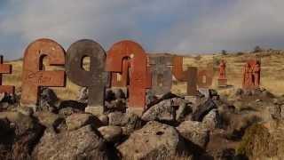 Фильм об армянском языке(
