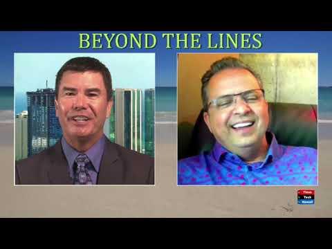 Singer & Saint Louis School President Dr. Glenn Medeiros (Beyond The Lines)