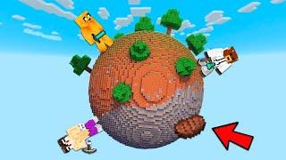 Minecraft: JUEGOS del HAMBRE *MUNDIAL* con YOUTUBERS FAMOSOS 🌎🏆 ¿QUIÉN GANARÁ? | 🔴 EN DIRECTO