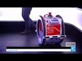 Que valent les Robots Laveur de Vitre ? Test du Alfawise ...