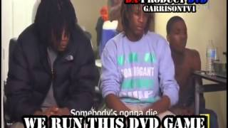 (JOJO WORLD X FBG) LIL JAY #OO X FBG DUCK X ON DRUG INK  SMOKING DOPE POPPING PILLZ..DA PRODUCT DVD