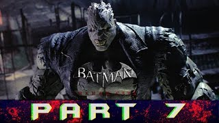 Batman: Arkham City Part 7 Confront Penguin In The Iceberg Lounge Gameplay Walkthrough [PC]