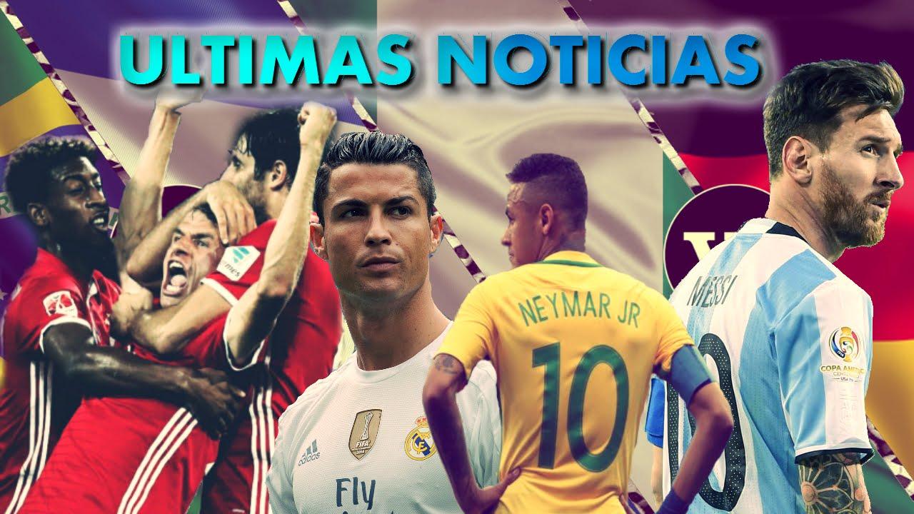 Ultimas Noticias Del Futbol  4  f9a594a9eee