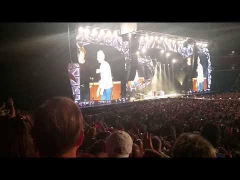"Rolling Stones - ""Before They Make Me Run"" - Buffalo 7/11/15"