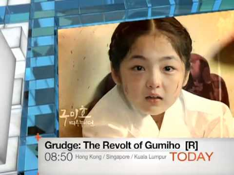 Download [Preview] Grudge: The Revolt of Gumiho Ep.11-12 re-run(2010/9/26)