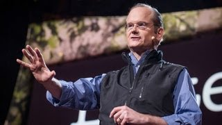 We The People, And The Republic We Must Reclaim - Lawrence Lessig