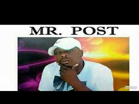 Mr Post single 2020 [ Mali yo Diza]