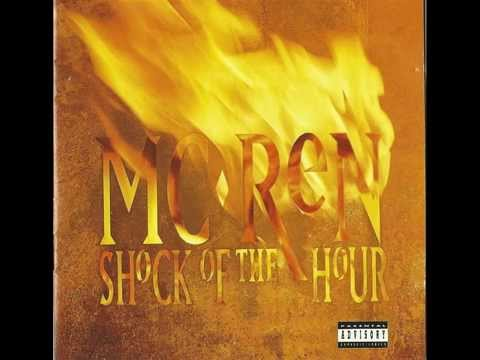 MC Ren - Shock Of The Hour [FULL ALBUM]