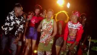 COUNTRY WIZY FT. YOUNG D & YOUNG KILLER - AKILI ZA USIKU OFFICIAL VIDEO