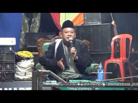 Full Ceramah Bahasa Sunda Lucu bikin NGAKAK! PART 1