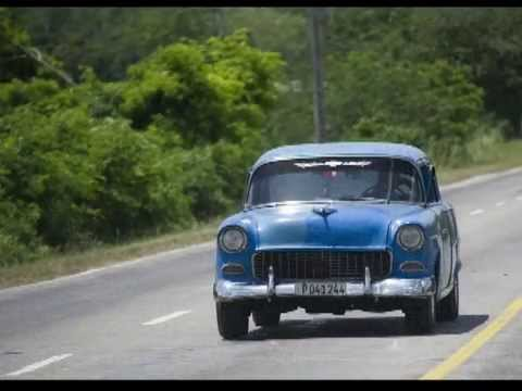 Cycling holiday to Cuba