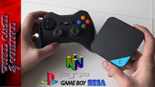 The Cheap Retro Android TV Box Solution for us all ???